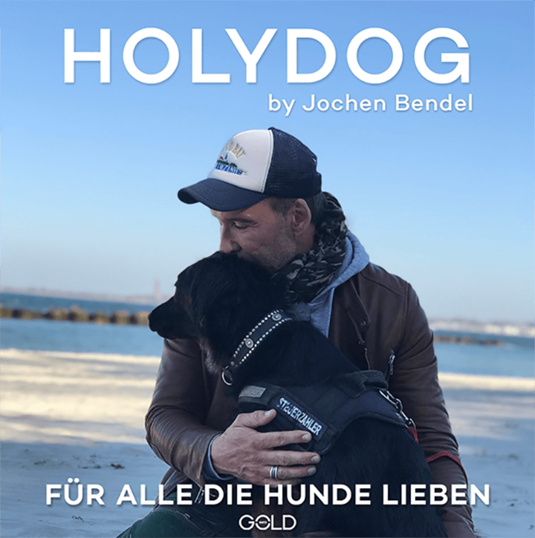 """Holydog Folge 5 – """"Ein Hund für die Ewigkeit"""""""