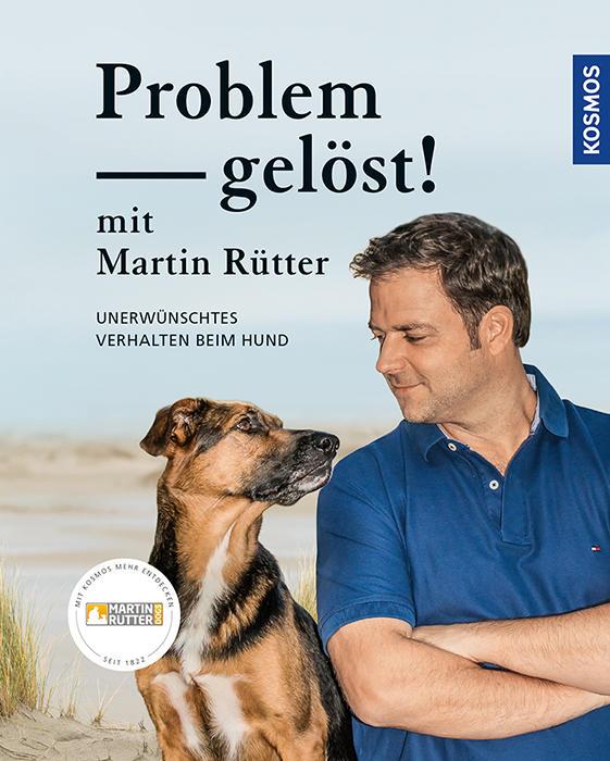 Buchtipp: Problem gelöst – Unerwünschtes Verhalten beim Hund